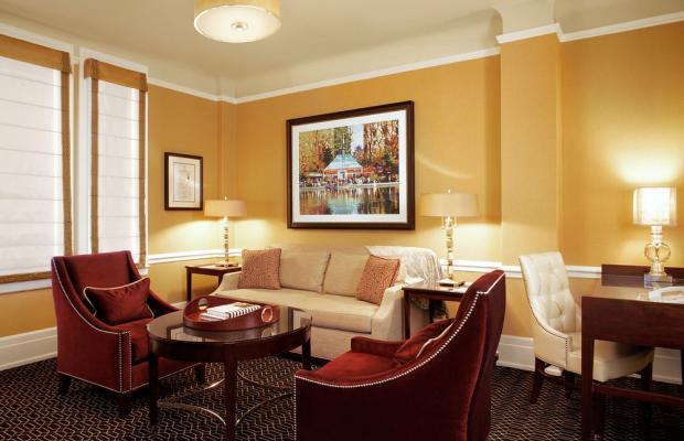 фотографии отеля The Algonquin Hotel Times Square изображение №11
