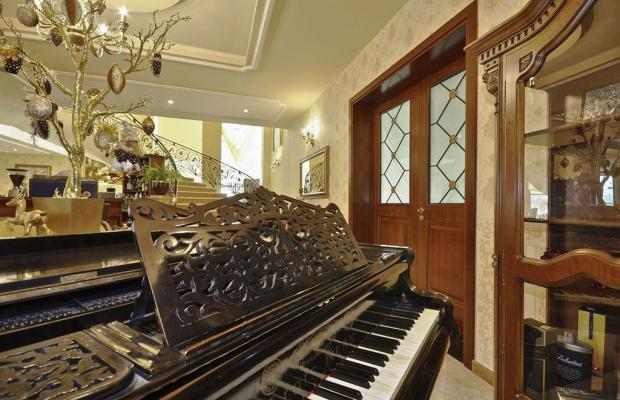 фотографии отеля Anastasia Residence изображение №75