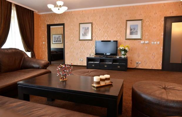 фотографии Anastasia Residence изображение №40