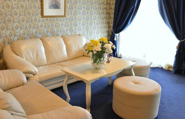 фотографии отеля Anastasia Residence изображение №7