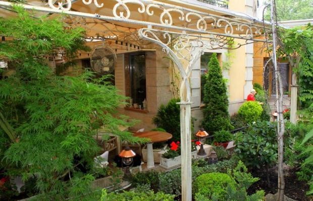 фото отеля Meg-Lozenetz изображение №17