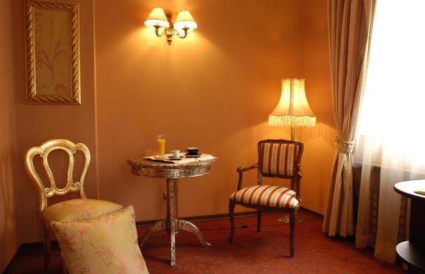 фото отеля Meg-Lozenetz изображение №13