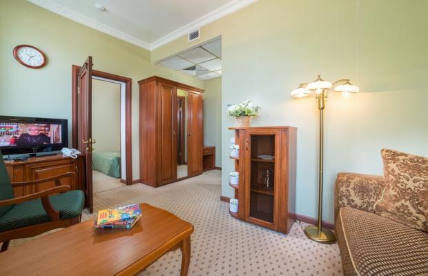 фото отеля Старинная Анапа (Starinnaya Anapa) изображение №17