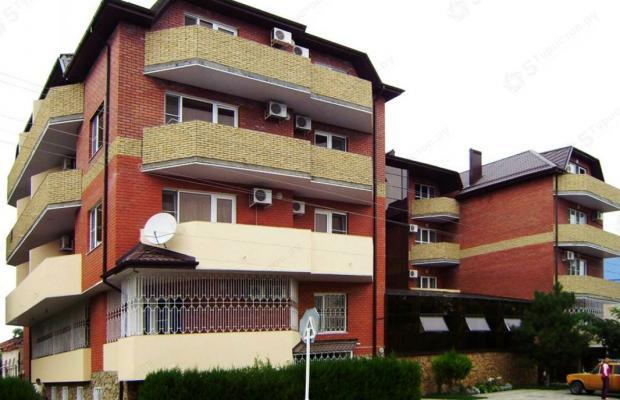 фотографии отеля Старый Город (Staryj Gorod) изображение №3