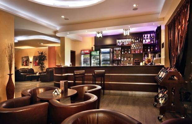 фотографии City Avenue Hotel изображение №24