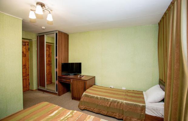 фотографии отеля Славянка (Slavyanka) изображение №67