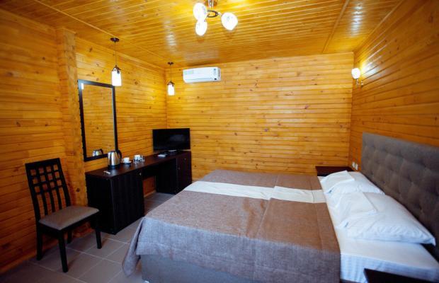 фото отеля Славянка (Slavyanka) изображение №33