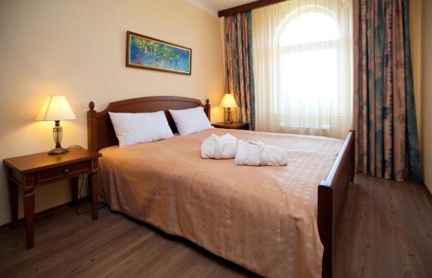 фотографии отеля Villa Bizantium изображение №19