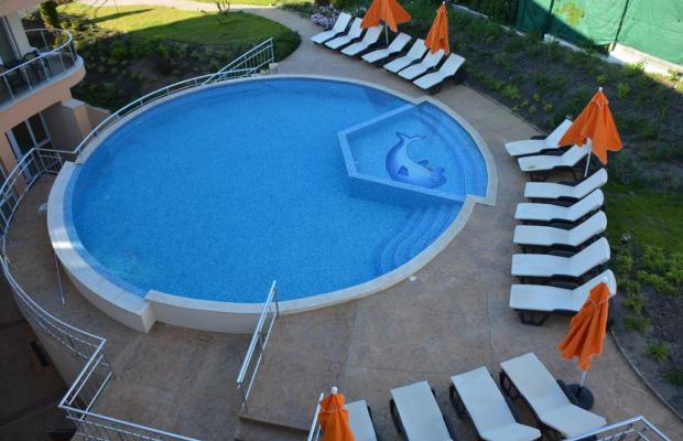 фото Villa Orange (Вилла Оранж) изображение №18