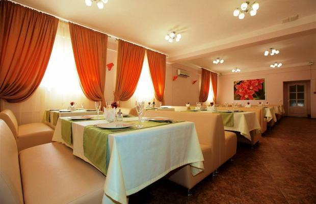 фото отеля Белый Парус (ex. Элита) изображение №57