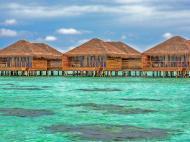 Cocoon Maldives, 5*
