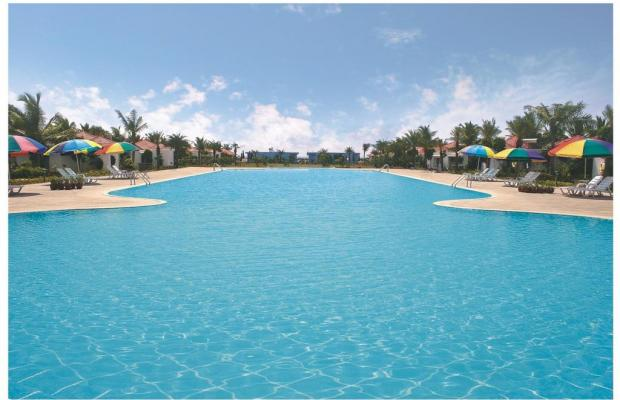 фотографии отеля Chariot Beach Resort изображение №23