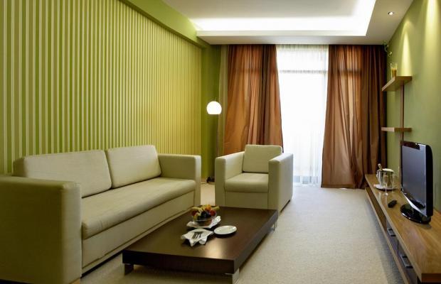 фото отеля SevtoPolis Hotel Balneo & Spa изображение №33