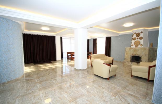 фотографии отеля Отель Берег Эвкалиптов (Hotel Bereg Evkaliptov) изображение №15