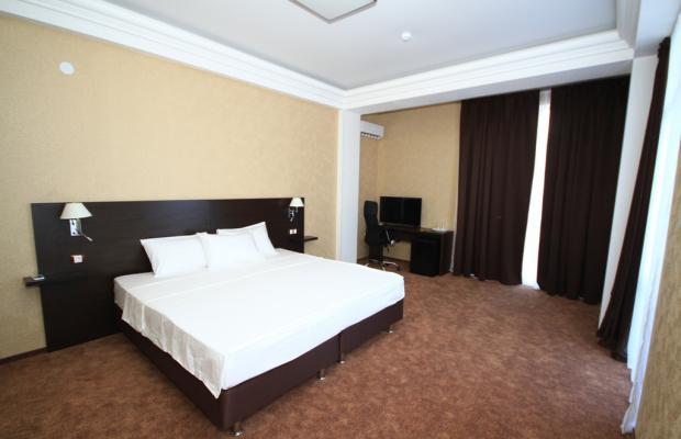 фото Отель Берег Эвкалиптов (Hotel Bereg Evkaliptov) изображение №10