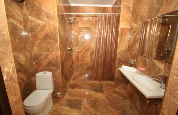 фото Отель Берег Эвкалиптов (Hotel Bereg Evkaliptov) изображение №6