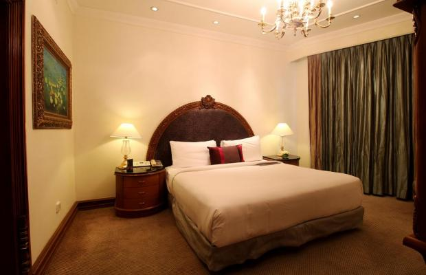 фото отеля Le Royal Meridien Chennai изображение №21