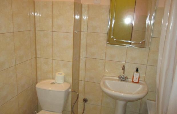 фото отеля Диоскурия (Dioskuriya) изображение №29