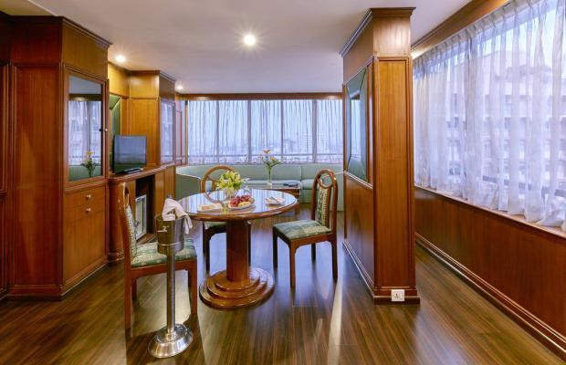 фото отеля Royal Orchid Central (ex. Central Park) изображение №5