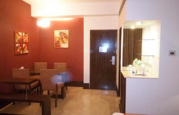 фотографии отеля Pride Hotel Chennai изображение №3