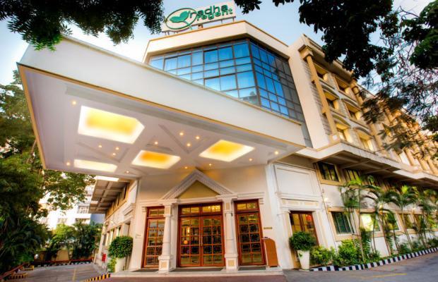 фото отеля Radha Regent изображение №1