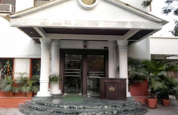 фотографии отеля RnB Select Jaipur (ex. Empire Regency; Mapple Empire Regency) изображение №15