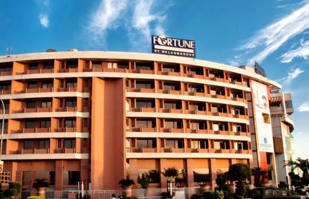 фото отеля Fortune Park Bella Casa изображение №1