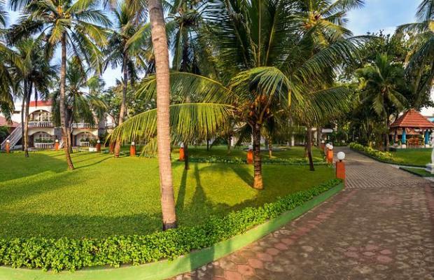 фото Ideal Beach Resort изображение №6