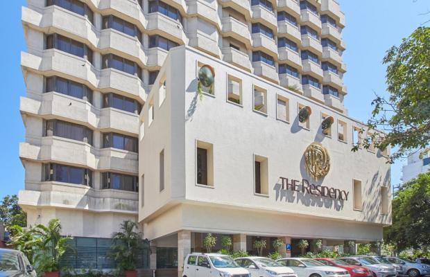 фото отеля The Residency Chennai изображение №1