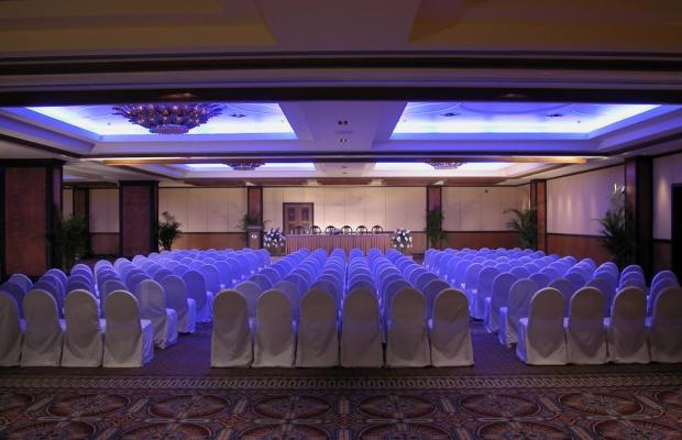 фото отеля Vivanta by Taj M G Road Bangalore изображение №29