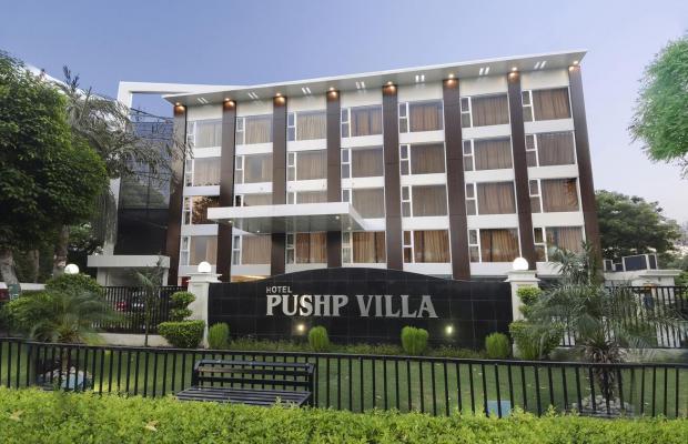 фото отеля Pushp Villa изображение №17