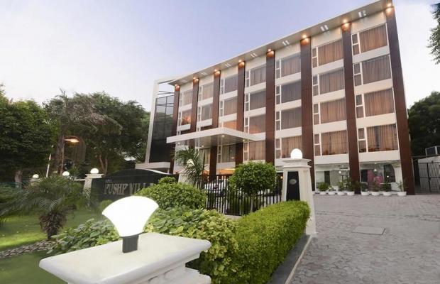 фото отеля Pushp Villa изображение №9