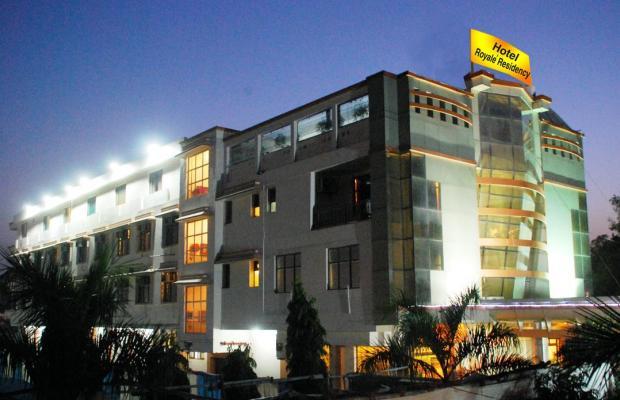 фото отеля Royale Residency изображение №13