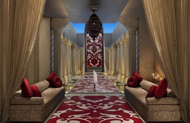 фотографии отеля ITC Mughal, A Luxury Collection (ex. Sheraton Mughal) изображение №47