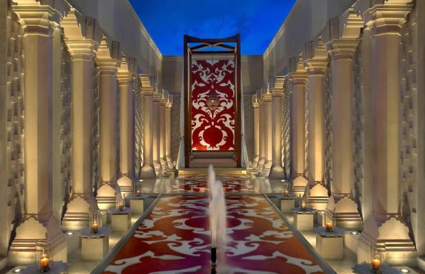 фото отеля ITC Mughal, A Luxury Collection (ex. Sheraton Mughal) изображение №5