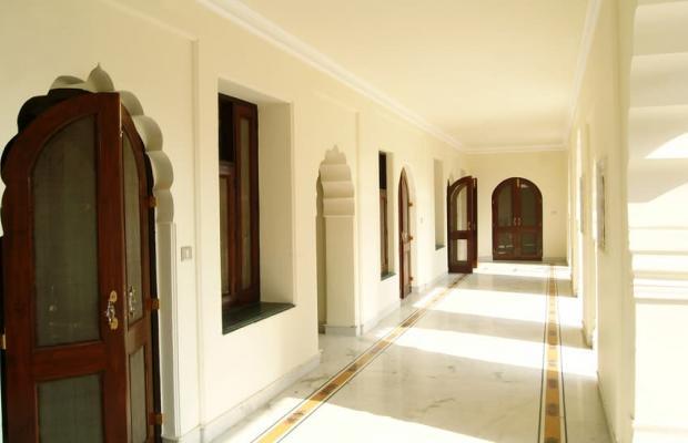 фотографии отеля The Bagh Resort Bharatpur изображение №31