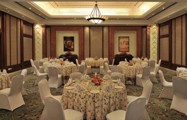фото отеля My Fortune Chennai (ex. Sheraton Chola) изображение №5