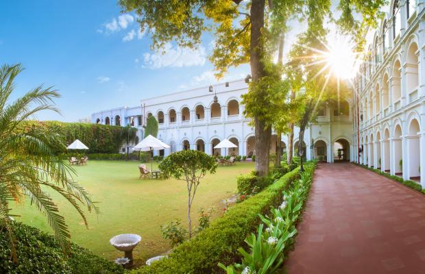 фотографии отеля The Grand Imperial изображение №15