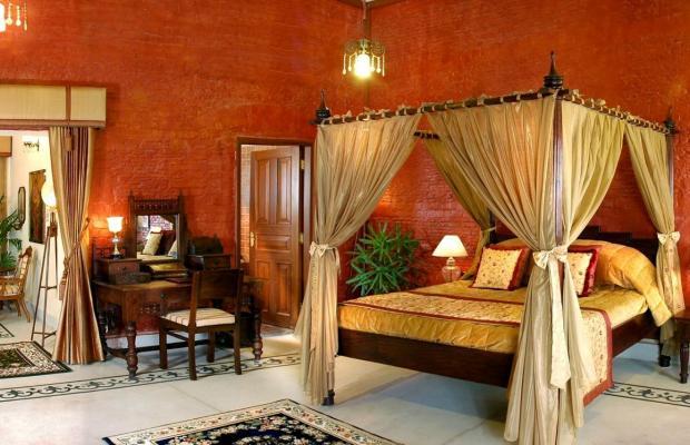 фотографии отеля The Grand Imperial изображение №7