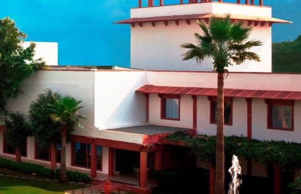 фото отеля Trident Agra изображение №25