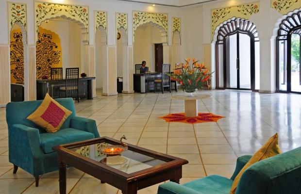 фото отеля Utkarsh Vilas изображение №33