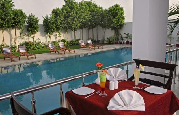 фото отеля Utkarsh Vilas изображение №29