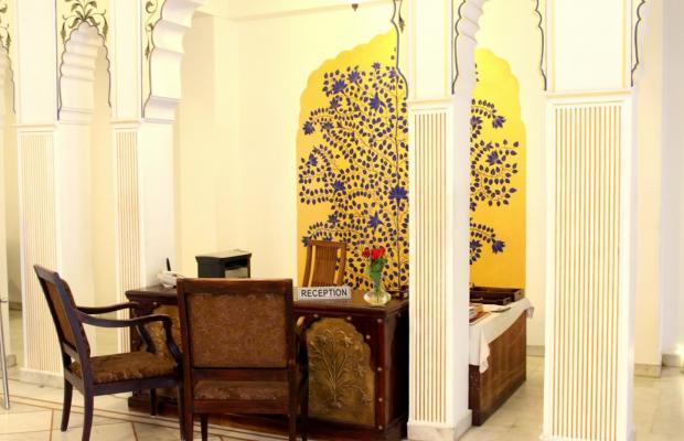 фото отеля Utkarsh Vilas изображение №5