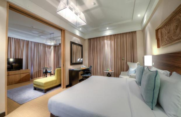фото отеля The Raintree, St. Mary's Road изображение №13