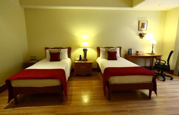 фото отеля Vivanta by Taj - Connemara изображение №5