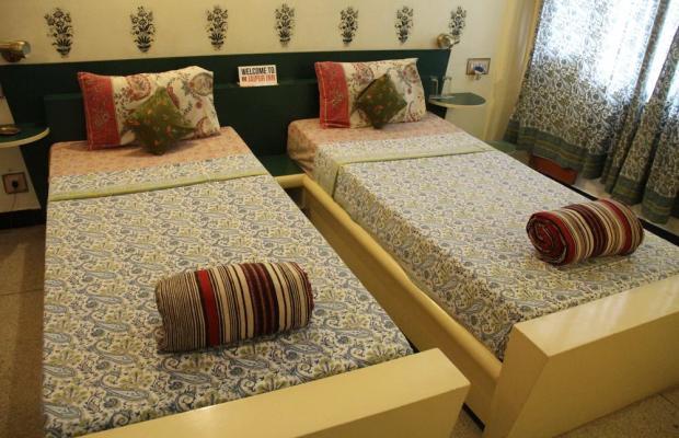 фото отеля Jaipur Inn изображение №13