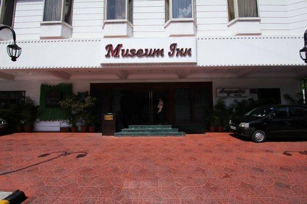 фотографии BJN Museum Inn изображение №20