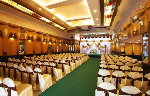 фотографии отеля Pai Viceroy Jayanagar изображение №19