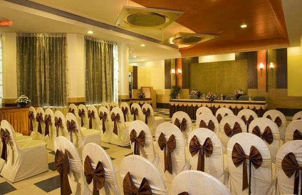 фото отеля Pai Viceroy Jayanagar изображение №17