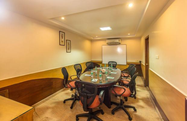 фотографии отеля Pai Viceroy Jayanagar изображение №7